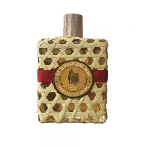 Apothecary St Johns Bay Rum Cologne