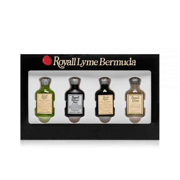 Royall The Modern Classic Collection