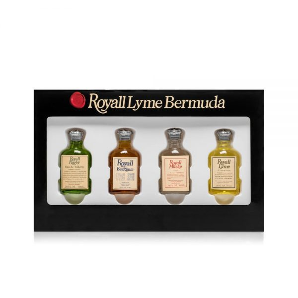 Royall The Royall Heritage Collection