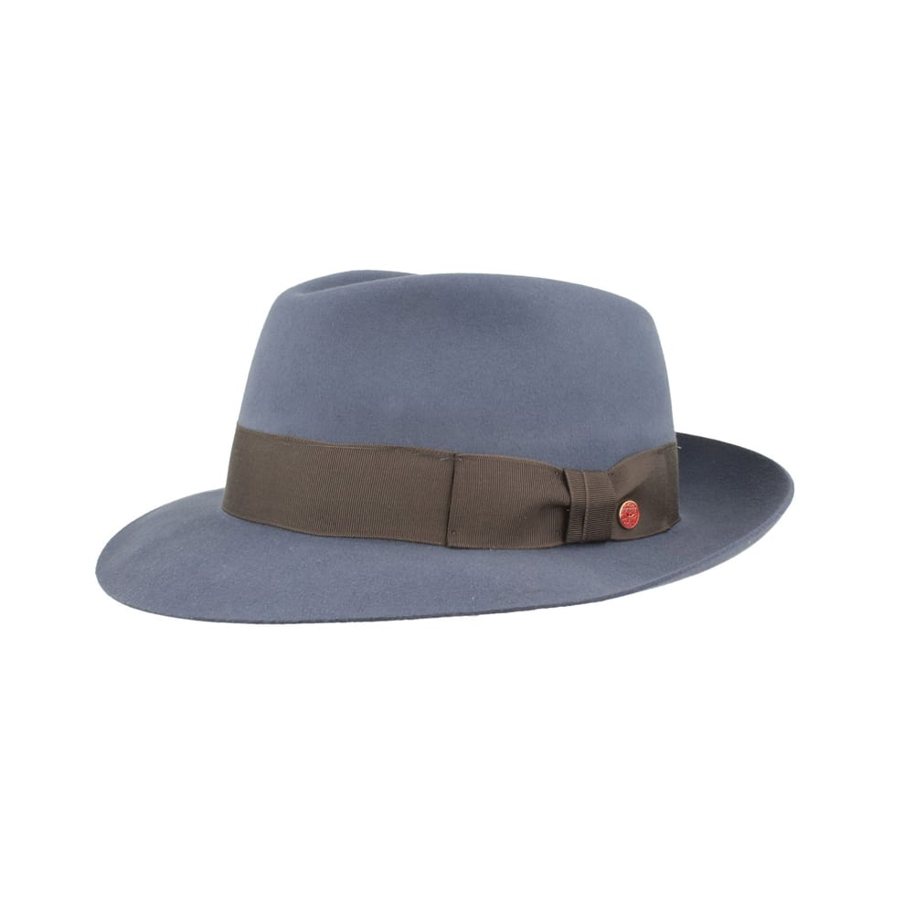 mayser City fur felt fedora