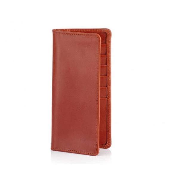 DainesHathway Slim Wallet outside