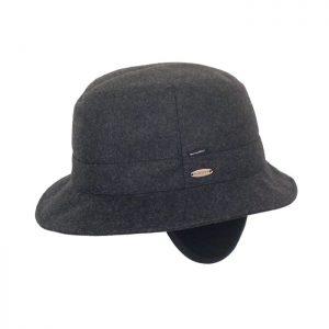 Earflap Dirk Hat
