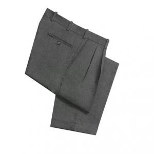 Super 130 Worsted Trouser