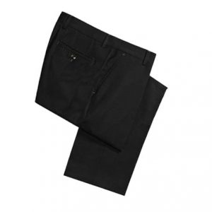 Tropic Weight Wool Trouser