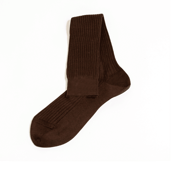 French Over-The-Calf Hosiery
