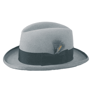 Homburg Fur Felt