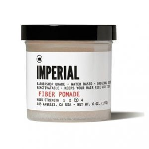 Fiber Pomade Grease