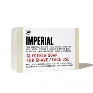 Shaving Soap Glycerin