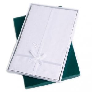 Irish Linen Boxed Handkerchiefs