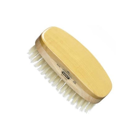 Rectangular Satin Hairbush