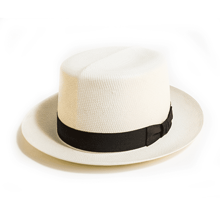 Straw Optimo Hat
