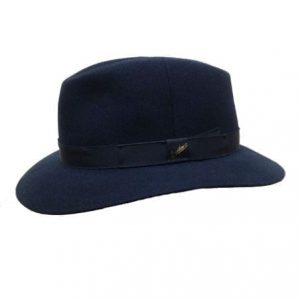 Fedora Roll-Up