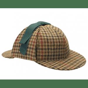Lock & Co. Tweed Deerstalker