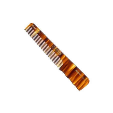 """5.5"""" Pocket Thumb Grip Comb"""