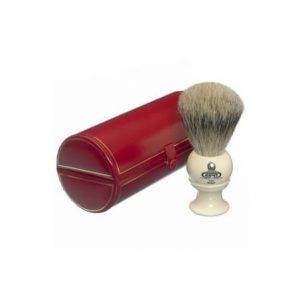 Medium Tip Badger Brush
