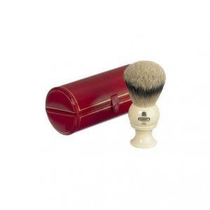 Large Tip Badger Brush