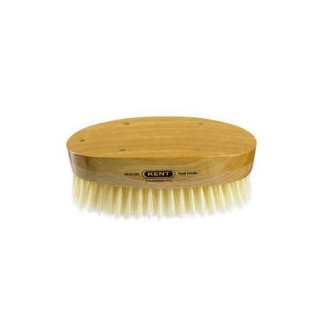 Oval Hairbush MG3