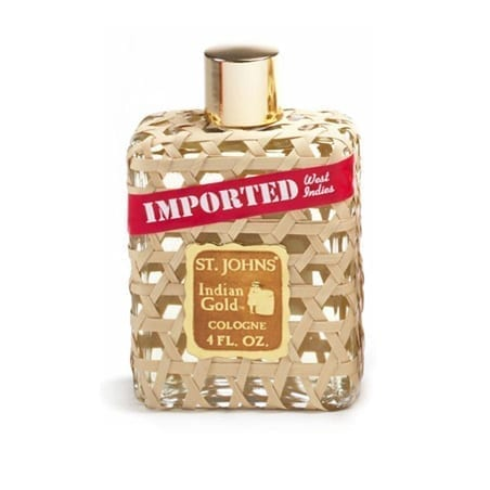 Indian Gold Cologne