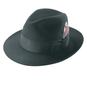 Fedora Medium Brim