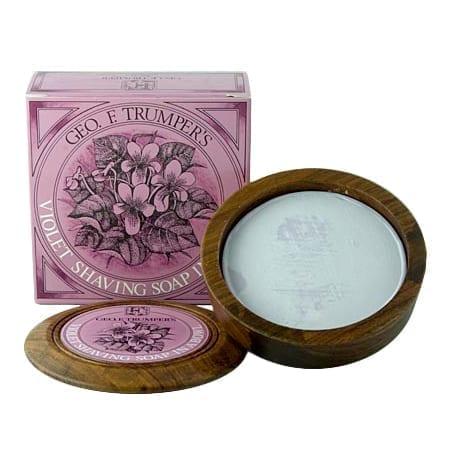 Soap & Bowl Violet