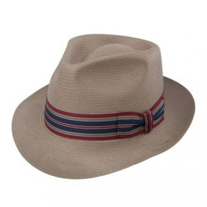 Straw Rockport Hat