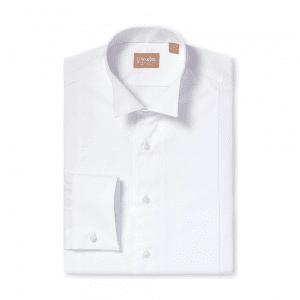 Gitman Wing-Tip Tuxedo Shirt