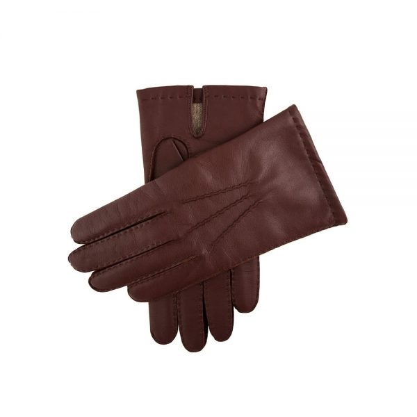 Dents Chelsea English Brown Glove