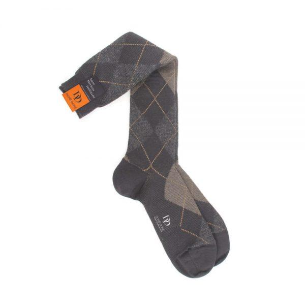 dore-knee-high-argyle-socks