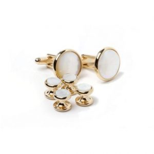 Formal Set Mother of Pearl