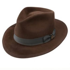 Fedora Anniversary Special Edition