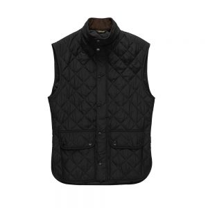 Barbour Lowerdale gilet black
