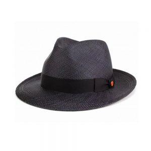 Mayser Torino Black Panama