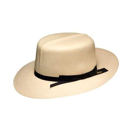 Panama Extra Fine Weave Hat