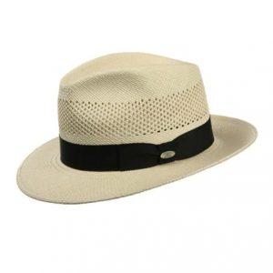 Panama Imperia Hat