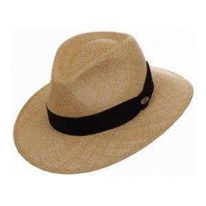 Panama Tarbes Hat