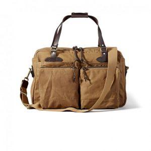 48-Hour Duffle Bag