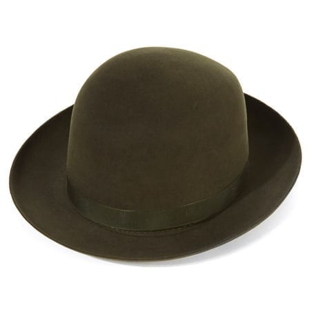 Trilby Foldaway Hat