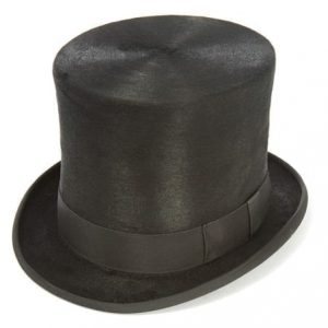 Top Hat - Fur