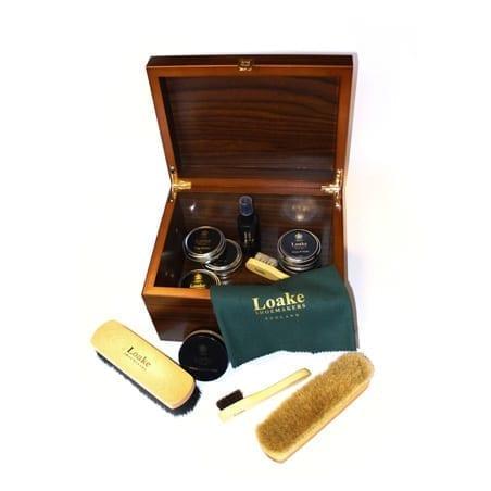 Luxury Valet Box