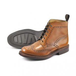 Bedale Brogue Boot