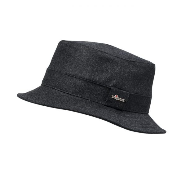 Bucket Hat Cashmere