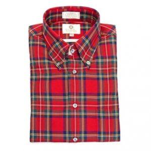 Royal Stewart Shirt