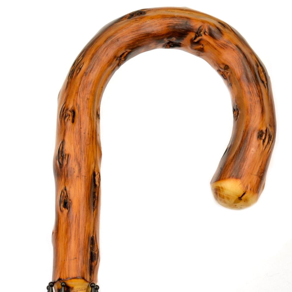 Congo solid stick umbrealla