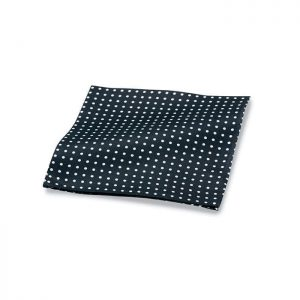 Windsor Dots Pocket Square