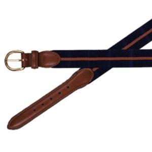 Belgian Stretch Belt