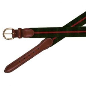 Belgian Stretch Belt