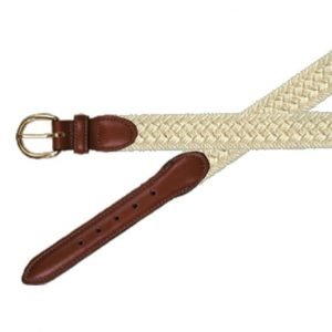Macrame Woven Belt