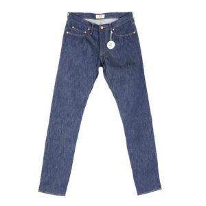 Stock Slim Tapered Jean