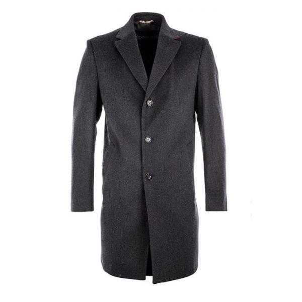 Salvador Coat