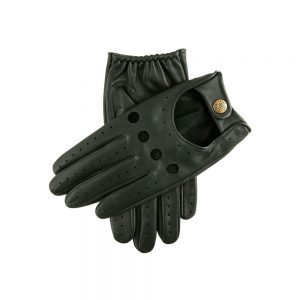 Dents Delta British Green Glove